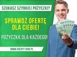 Brak Ci pieniędzy? Pożyczka lub kredyt w 15 minut!