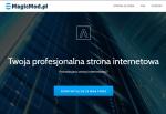 Strona Internetowa od 299 PLN-projektowanie stron WWW-Tworzenie Stron